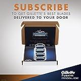 Gillette Fusion ProGlide Manual Men's Razor Blade