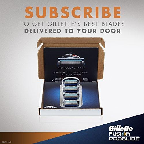 Gillette-Fusion-ProGlide-Manual-Mens-Razor-Blade-Refills