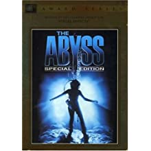 Abyss, The Special Edition w/ Gold O-ring (2002)
