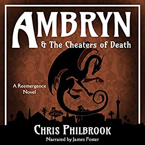 Ambryn & The Cheaters of Death Audiobook