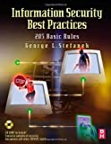 img - for Information Security Best Practices: 205 Basic Rules book / textbook / text book
