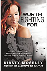 Worth Fighting For Paperback