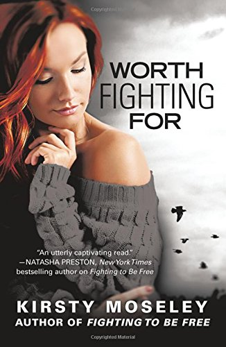 Worth Fighting For pdf
