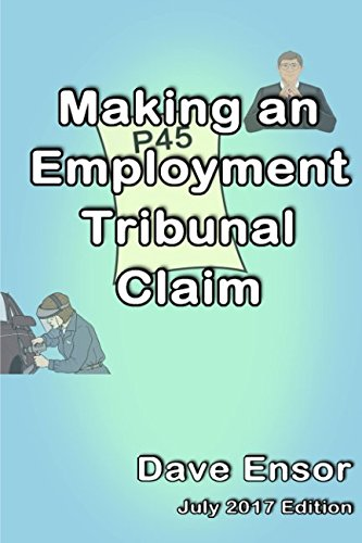 Making an Employment Tribunal Claim