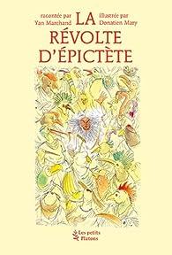 La révolte d'Epictète par Yan Marchand
