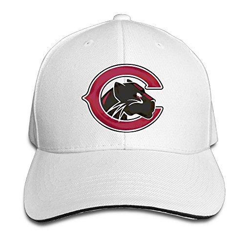 MASTER Chapman University Mascot Orange CA Snapback Hats / Baseball Hats / Peaked Cap (Mascot Uniforms)