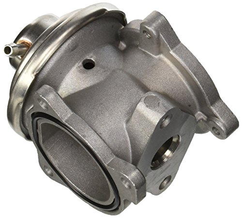 Japanparts egr-0905 Exhaust Gas Recirculation EGR Valve: