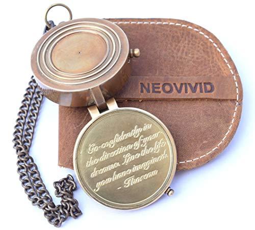 NEOVIVID Thoreau