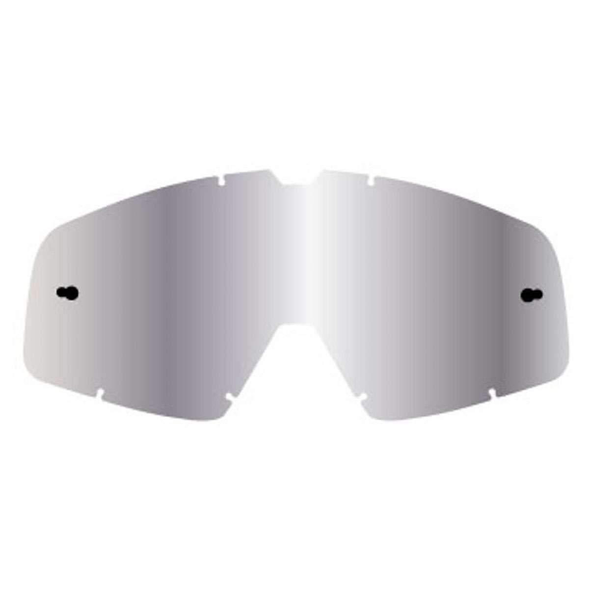 Gold Spark Fox Racing 2019 Youth Main Goggle Lens