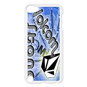 Ipod Touch 5 Phone Case Volcom F4443904