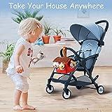 iPlay, iLearn Plush Baby Rattles Toys, Soft Fabric