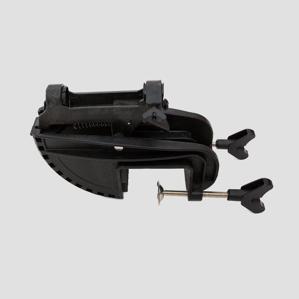 U-BCOO Bracket & Hinge Assembly Electric Trolling Motor Stent Electric Outboard Motor Stent