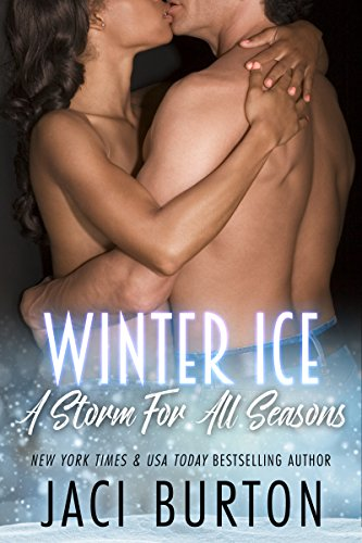 Winter Ice (Winter Ice (A Storm For All Seasons Book 3))