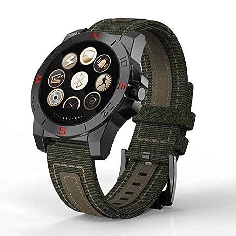 Smartwatch Bluetooth Pulsera inteligente,calorías quemadas ...
