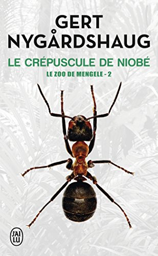 Crepuscule [Pdf/ePub] eBook