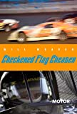 Checkered Flag Cheater, Will Weaver, 0374350620