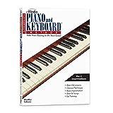 eMedia Intermediate Piano and Keyboard Method v2
