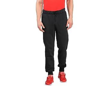 Pantalón de chándal Ferrari Puma - negro, XS: Amazon.es: Deportes ...