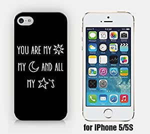 Quote - Couple - Doodle - Drawing - Hipster: Cell Phones & Accessories