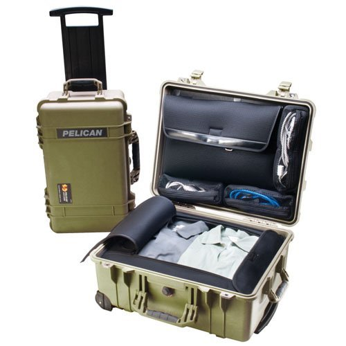 Pelican 1560 Laptop Overnight Case (OD ()