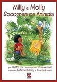 capa de Milly e Molly Socorrem os Animais