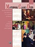 Masterwork Classics Duets, Level 2, Alfred Publishing Staff, 0739095110