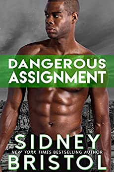 Dangerous Assignment (Aegis Group Book 4) by [Bristol, Sidney]