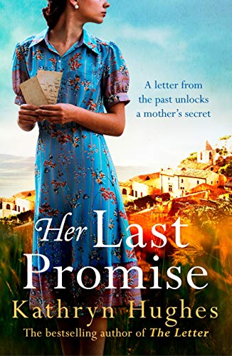 Her Letters - Her Last Promise: From the bestselling author of The Letter comes a gripping, page-turning mystery