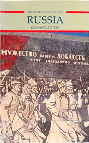 Book Russia (The Present and the Past)