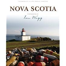 Nova Scotia (Wagg) 2nd edition