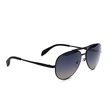 40dee92795 Amazon.com  William Painter - Aviator Sunglasses (Constellation)  Shoes