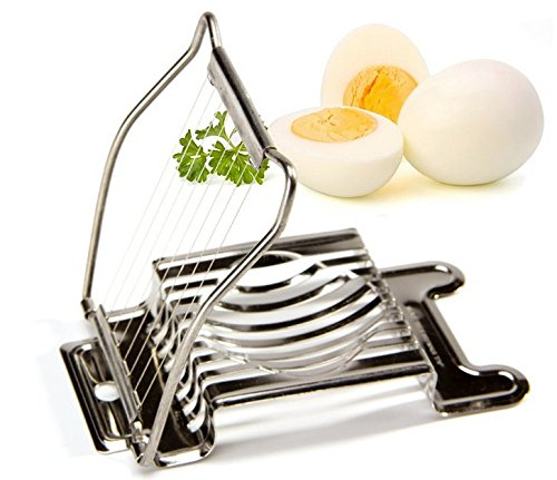 kitchen gadgets egg slicer - 4