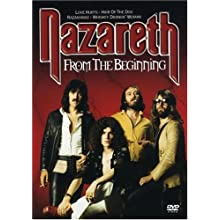 Nazareth: From the Beginning (1989)