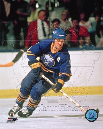 Gilbert Perreault Sabres Photo Sabres Gilbert Perreault Photo