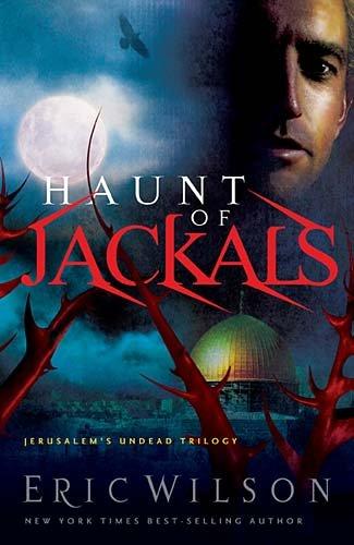 Haunt of Jackals (Jerusalem's Undead Trilogy) pdf epub