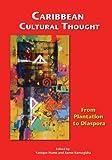 Caribbean Cultural Thought, Yanique Hume (Editor), Aaron Kamugisha (Editor), Aisha Khan (Afterword), 9766376204