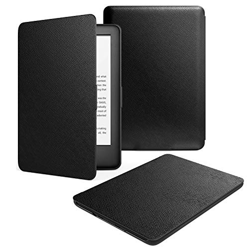 Dadanism Case Fits All-New Kindle 10th Generation 2019 Releases, [Anti-scratch] Ultra Slim Lightweight Protective Folio…