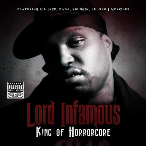 King of Horrorcore [Explicit]