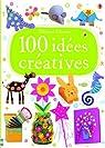 100 idées créatives par Watt
