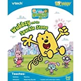 VTech Bugsby Reading System Book - Wow Wow Wubbzy