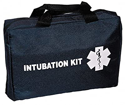 Intubation Bag, Navy