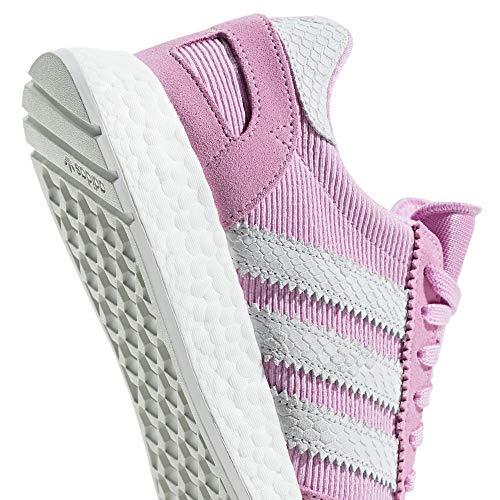 Crystal White Rosa Iniki Mujer Zapatillas Runner Adidas Lilac Clear CnxSqpO1zw