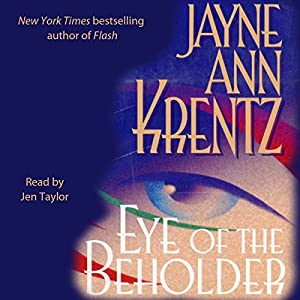 Eye of the Beholder Audiobook