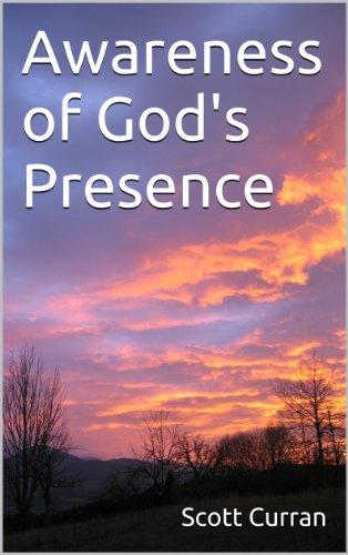 Awareness of God's Presence