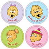 Berenstain Bears Reward Stickers