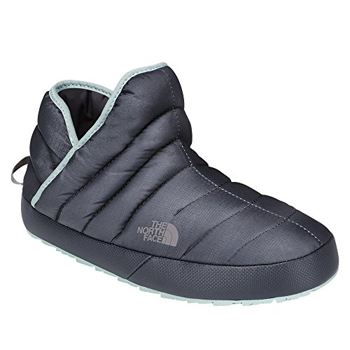 Blackened Haze The Thermoball Shiny Women's Blue Black Pearl North Traction 5qc Boots Face Snow Rz7ZBWz
