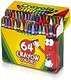Crayola 64 Ct Crayons (52-0064)