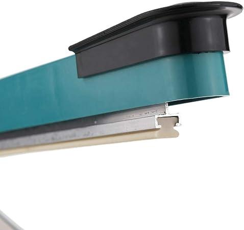 PrimeMatik - Selladora térmica de 40cm para Bolsas de plástico con Enchufe británico: Amazon.es: Electrónica