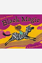 Black Magic Hardcover