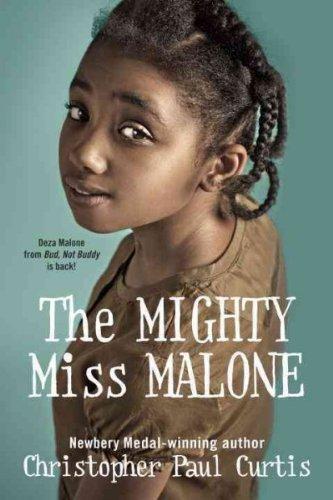 The Mighty Miss Malone The Mighty Miss Malone